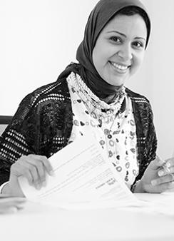Esraa Hussein